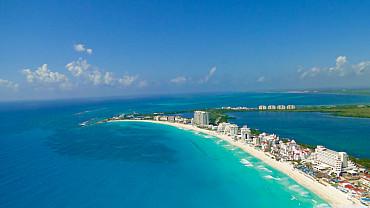 Speciale Capodanno Mini Tour Yucatan + Soggiorno Mare in Riviera Maya!