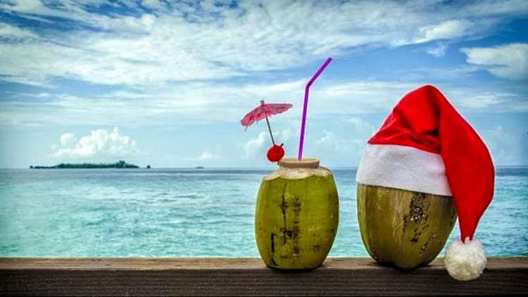 NATALE tra importanti Siti Maya e Spiagge Caraibiche Mexicane!!!!