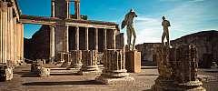 Tour classico di Napoli e del sito archeologico di Pompei