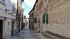 CASTEL SAN PIETRO ROMANO,ARCHEOLOGIA E NATURA A 2 PASSI DA ROMA