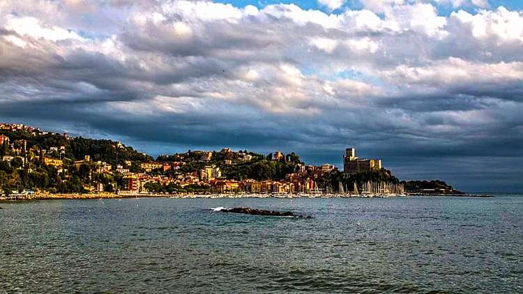 Settimana mare in Liguria nei borghi di Lerici e Tellaro