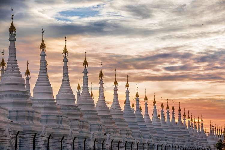 Asiatica Travel -  Fantastica Birmania 8 giorni da 1.055 euro/pax