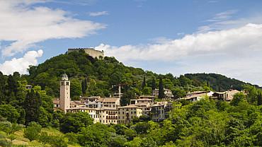 Asolo: weekend speciale nelle colline del prosecco patrimonio UNESCO