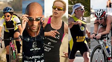 Vieni a Scoprire uno dei Triathlon piu' Spettacolari d'Europa!!