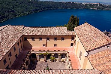 Villa Palazzola: 2 notti per 2 persone da 290 euro a due passi da Roma
