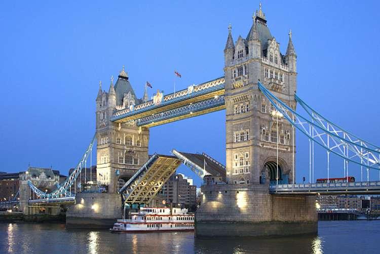 Capodanno a Londra a prezzi folli approfittane subito!!!