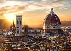 Tour classico di Firenze , la capitale del Rinascimento