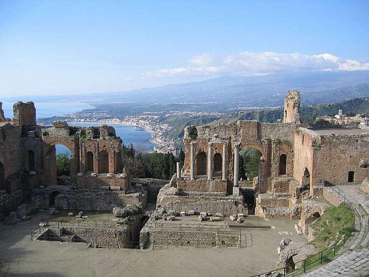 2021 in Sicilia con il tour Sicilian Secrets 8gg da Catania