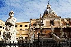 2021 in Sicilia con il tour Sicilian Secrets 6gg da Catania
