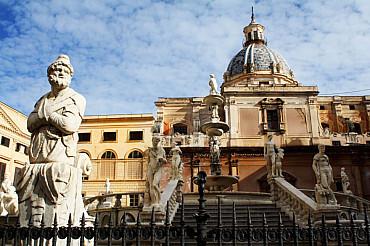 2021 in Sicilia con il tour Sicilian Secrets 6gg da Catania mezza pensione
