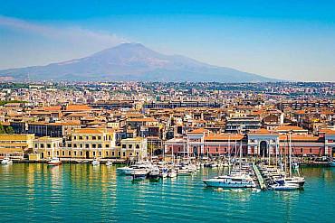 2021 in Sicilia con il tour Sicilian Secrets 5gg da Palermo mezza pensione