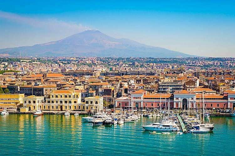 2021 in Sicilia con il tour Sicilian Secrets 5gg da Catania