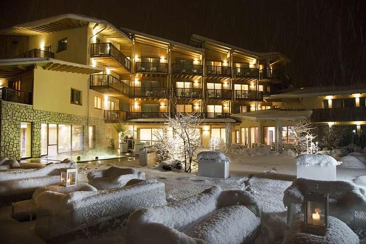 Settimana Bianca a Folgaria (Trento) con panorami fantastici da 256 €