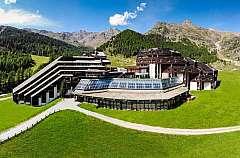 Settimana bianca in Val Senales  da soli 382 € in mezza pensione