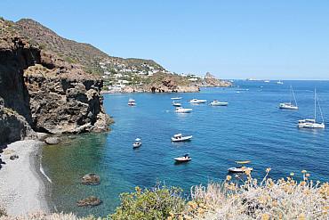 Sicilia & Isole Eolie con il tour Sicilian Secrets 9 giorni mezza pensione