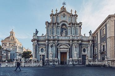 Tour Sicilia Secrets 10 giorni con soggiorno nella splendida Taormina mezza pensione