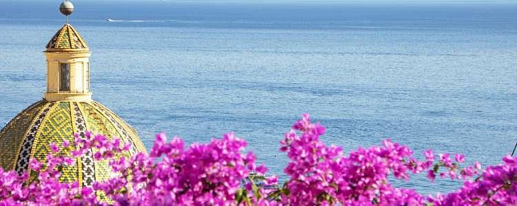 Ferragosto 2021 - Speciale Crociera in caicco in Costiera Amalfitana