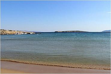 Estate a Paros sulle orme del film Immaturi tra bellissime spiagge