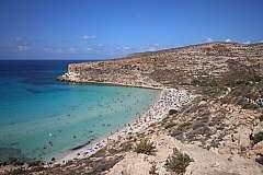 Lampedusa: sole, mare, relax e buona cucina ti aspettano