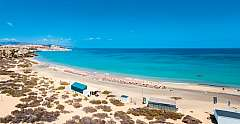 Fuerteventura 2021 al Super Monica Beach resort da 2450 €
