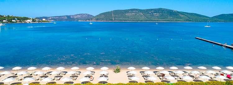 Hotel Corte Rosada Beach Resort & SPA da 1254 € tutto incluso