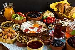 I sapori della Turchia - Tour enogastronomico in Anatolia