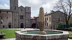 La Spada nella Roccia nei Borghi Medievali Senesi ( Gruppi)