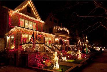 Immacolata a New York per vivere al meglio l'atmosfera natalizia. solo soggiorno