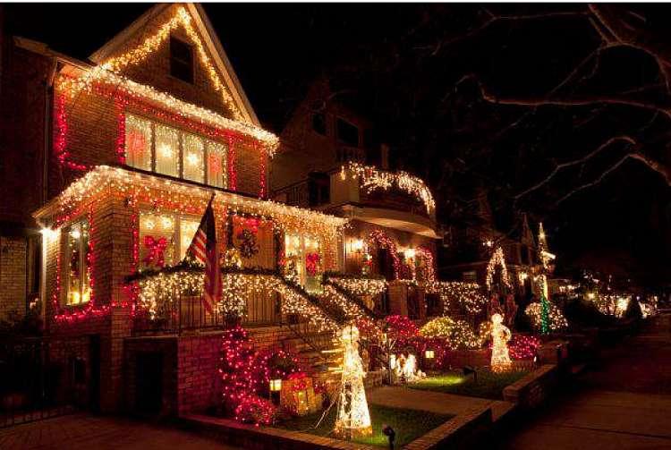 Immacolata a New York per vivere al meglio l'atmosfera natalizia.