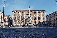 City break Catania 4 giorni/3 notti per scoprire la Sicilia orientale