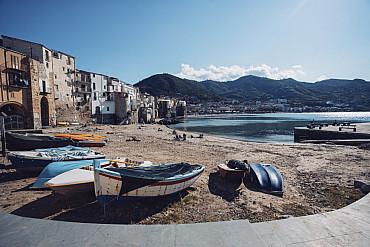 City break Cefalù 4 giorni/3 notti per scoprire la Sicilia orientale solo colazione