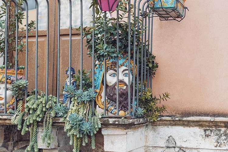 City break Taormina 4 giorni/3 notti per scoprire la Sicilia orientale