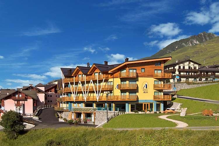 Vacanze in Trentino - due bambini gratis fino a 10 anni!
