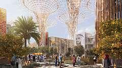Ibis One Central da Roma – Offerta 4 notti, Expo 2020 Dubai