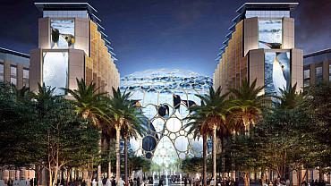 Rove Marina da Milano – Offerta di 4 notti, Expo 2020 Dubai