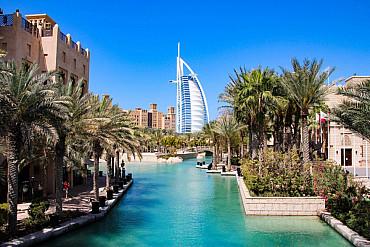 Rove Marina da Milano – Offerta di 5 notti, Expo 2020 Dubai