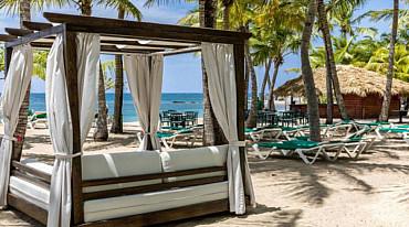 Relax in una delle località più esclusive di S. Domingo (escluso volo)