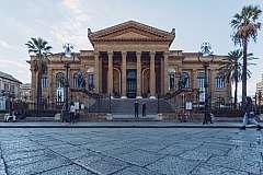 Capodanno in Sicilia con il tour Sicilian Secrets 5 giorni da Palermo