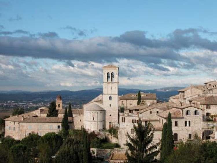 Primavera - Soggiorno ad Assisi per 4 notti a 34 euro