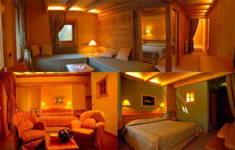 1 maggio Val D\'Aosta - Soggiorno benessere di 2 notti + 2 cene...