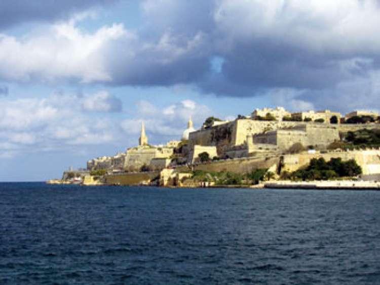 Marzo a Malta – Soggiorno in 5 stelle con cena, massaggio di...