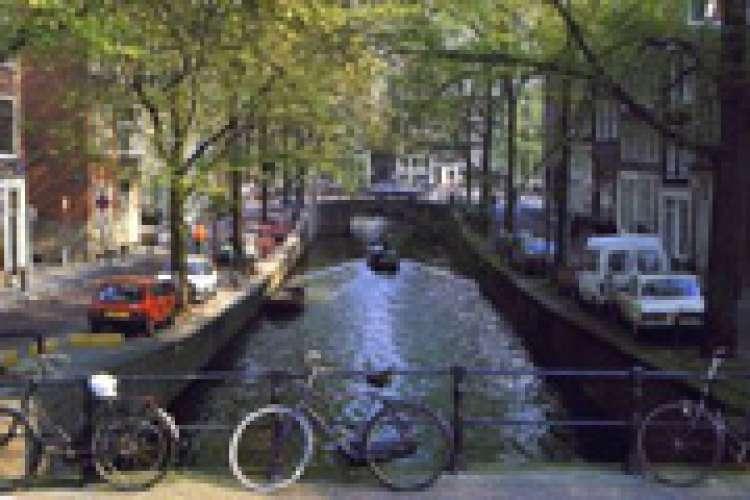 Maggio ad Amsterdam