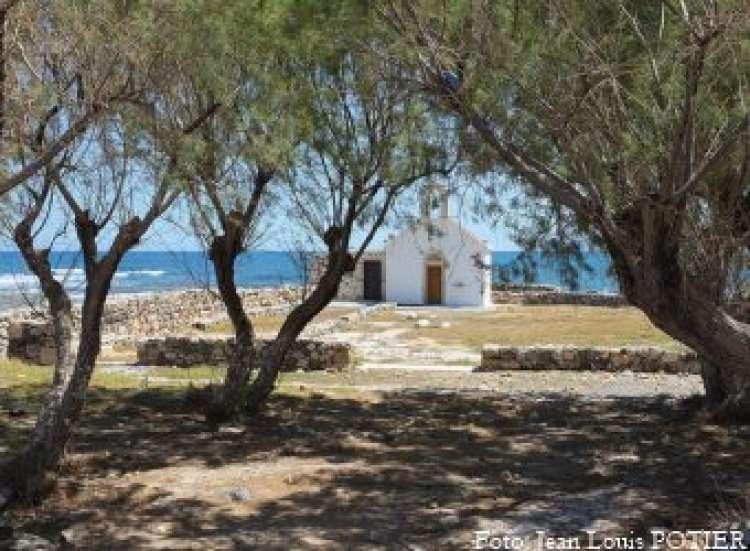 Creta ad Agosto
