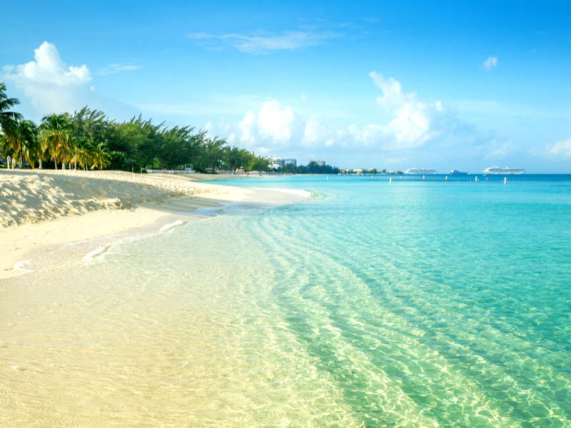 Spiaggia di incontri