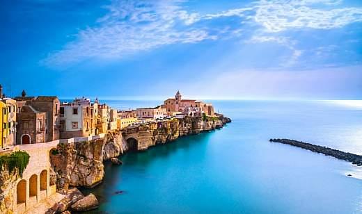 Vacanze in Puglia: dove andare, consigli e cosa vedere