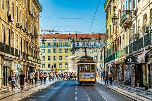 Viaggio a Lisbona: consigli, cosa vedere e prezzi