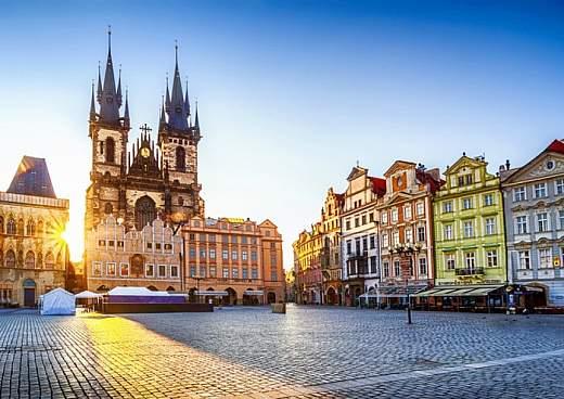 Viaggio a Praga: consigli, prezzi e cosa vedere