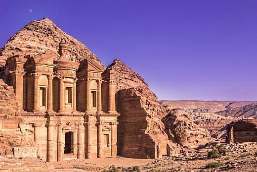 Viaggio in Giordania: rischi, costi e cosa vedere