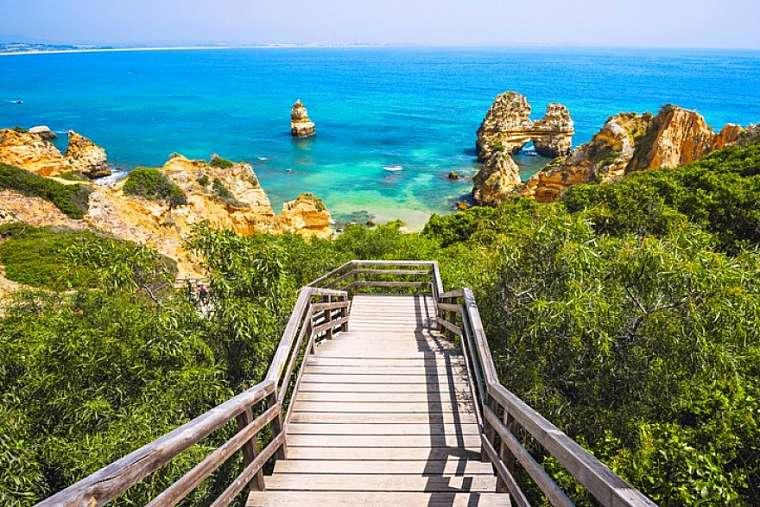 Algarve cosa vedere