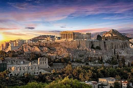 Viaggio ad Atene: cosa vedere e cosa fare in 3 giorni